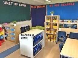Standing Desks For Students Classroom Design Matters Big Deal Media