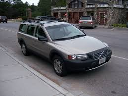 2002 volvo v70 information and photos zombiedrive