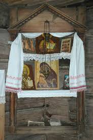Russian Home The Domestic Devotion Of Siberian Criminals Cross Cultural