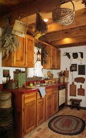 Central Kentucky Log Cabin Primitive Kitchen Eclectic Kitchen Louisville By The - 836 best primitive country rustic kitchens 2 images on pinterest