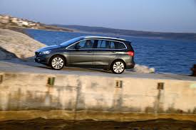 bmw minivan bmw 2 series gran tourer f46 2014 on review problems and specs