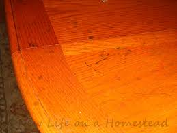 How To Get Crayon Off Walls by How To Get Permanent Marker Off Wood Furniture U2022 New Life On A