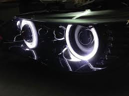 bmw e60 m5 called venom receives new lights autoevolution