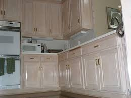 pickled oak kitchen cabinets pickled wood kitchen cabinets rapflava