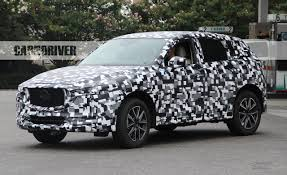 mazda x5 2018 mazda cx 5 spy photos u2013 news u2013 car and driver