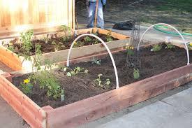 Vegetable Garden Soil Mix by Naturally Blissful Raised Bed Garden