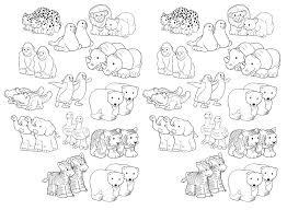 animal worksheet kindergarten pdf farm animals esl printables the