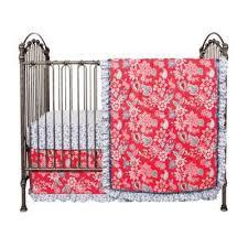 Waverly Crib Bedding Waverly Charismatic 3 Crib Bedding Set