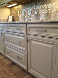 Colonial Kitchen Cabinets by Built In Bar Savannah Maple Rubbed Taupe Cabinets With Colonial