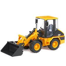 bruder excavator caterpillar wheel loader bruder 02441 kosiarka pl
