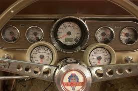 mustang custom gauges fitting in autometer gauges in dash vintage mustang forums