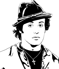 rocky balboa halloween costume kids rocky balboa coloring pages rocky balboa coloring pages decimamas