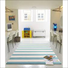 Blue White Striped Rug Area Rugs Decorate With Blue And White Striped Rug Blue And