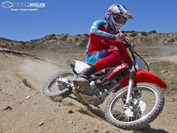 junior motocross bikes 2014 honda crf125f first ride motousa youtube
