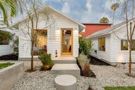 la halts renovation work on lisa henson u0027s historic venice bungalow