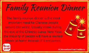 chinese new year traditions first leap china blog