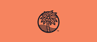 creative exles of palm tree logo designs