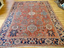Ebay Antique Persian Rugs by Auction Ends This Sunday Unique Allover Design Antique Heriz All