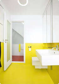 Unique Wall Mirrors by Grey And Yellow Chevron Bathroom Bold Cream Tile Floor Decorative