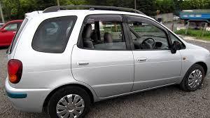 1999 Corolla Hatchback Two Bridge 1999 Toyota Corolla Spacio 138 Youtube