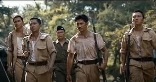 ringkasan tentang film jendral sudirman my films synopsis merah putih 2 darah garuda