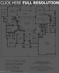4 bedroom house plans one 4 bedroom single storey house plans 19481 900 luxihome