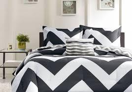 Maroon Comforter Bedding Set Zspmed Of Blue Bedding Sets Wonderful Black White