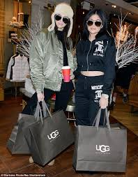 ugg australia sale sydney kendall jenner shops for ugg boots with ahead of