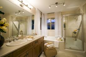 bathroom bathroom ideas curtains window treatments above small
