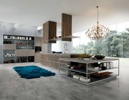 integrate the kitchen and living room archi living com