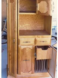 Unfinished Wood Storage Cabinets Pantry Cabinet Large Pantry Cabinets With Kitchen Cool Kitchen