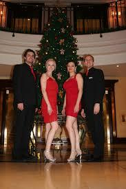 christmas carol singers sydney brisbane
