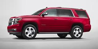 2017 chevrolet tahoe 4wd 4dr commercial price with options