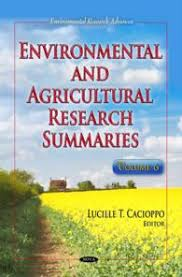 cuisine ch麩e blanchi environmental and agricultural research summaries environmental