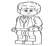 lego harry potter coloring pages free printable