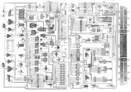 citroen wiring diagrams citroen wiring diagrams instruction