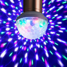 outdoor mushroom lights mini usb disco light portable home party light dc 5v usb disco