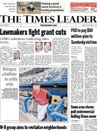 times leader 07 19 2013 ben bernanke federal reserve system