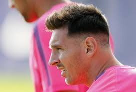 new 2015 hair cuts haircuts for men losing hair lionel messi new haircut hairstyle