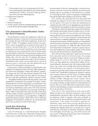 chapter 2 land use characteristics classes and contexts