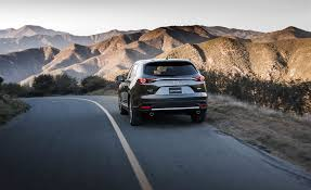2016 mazda cx 9 pictures photo gallery car and driver