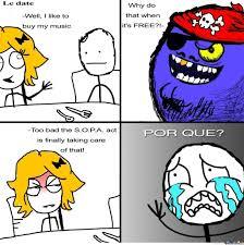 Funny Rage Memes - rage comics porque funny facebook meme photo shared by quintana41