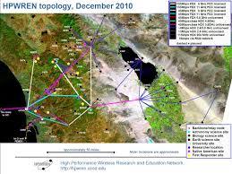 Ucsd Maps 2010 News Hpwren