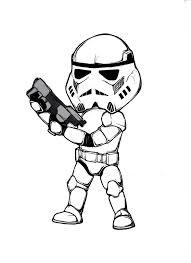 storm trooper by rod sketch on deviantart inside star wars