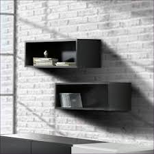 wall shelves at lowes living room wall attached shelves floating shelves lowes white