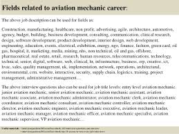 It Technician Resume Examples by Job Description Cv Valuable Aircraft Mechanic Resume 9 Aircraft