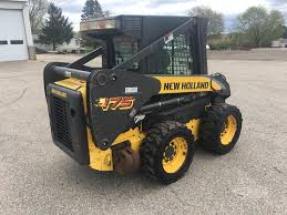 2009 new holland l175 sale in minnesota 1013852