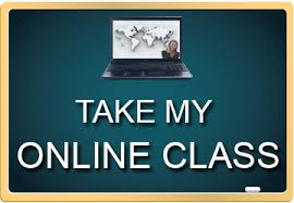 how to do an online class can i pay someone to take my online class