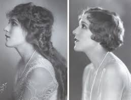 women hairstyle france 1919 beyond the bob 1920s hairstyles for the rapunzels among us