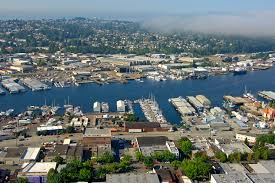 ballard mill marina in seattle wa united states marina reviews ballard mill marina